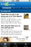 XALO News - Tinhvan Media screenshot 1/1