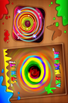 Spin It Art Machine Gold screenshot 1/6