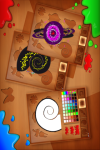 Spin It Art Machine Gold screenshot 4/6