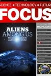 Focus Magazine screenshot 1/1
