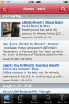 GlobalAtlanta screenshot 1/1