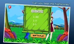 Whistle The Girl Funny Game screenshot 4/4
