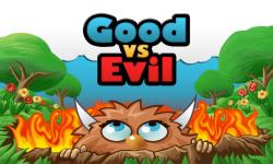 Good vs Evil Free screenshot 1/4
