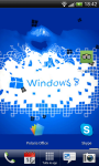 Windows 8 Water Effect X screenshot 5/5