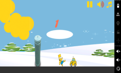 The Simpsons Run screenshot 3/3