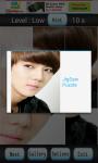 EXO - Oh Sehun Puzzle Games  screenshot 4/6