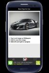 car for wallpaper screenshot 3/6