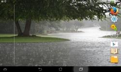 Amazing Rain Live screenshot 3/6