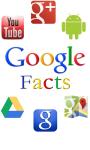 Google Facts 240x400 screenshot 1/1