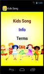 Kids Popular Song screenshot 2/3