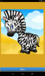 Kids Animal Puzzle Game	Jigsaw screenshot 4/4