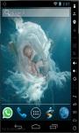 Nest Of Baby Live Wallpaper screenshot 2/2