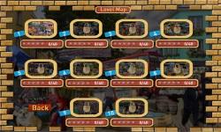 Free Hidden Object Game - The Big City screenshot 2/4