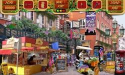 Free Hidden Object Game - The Big City screenshot 3/4