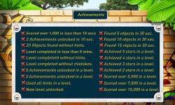 Free Hidden Object Game - The Big City screenshot 4/4