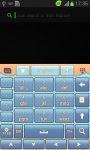 Cute Design Keyboard screenshot 3/6