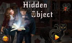 Haunted House Hidden Objects screenshot 1/3
