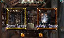 Haunted House Hidden Objects screenshot 2/3