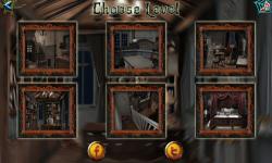 Haunted House Hidden Objects screenshot 3/3