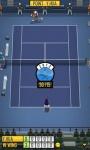 Free Pro Tennis 2015 screenshot 4/6
