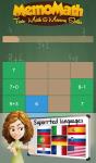 MemoMath - Train Your Memory And Math Skills screenshot 3/6