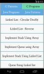 C and Java Programs screenshot 3/6