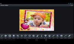 Baby Frames Part2 screenshot 1/4