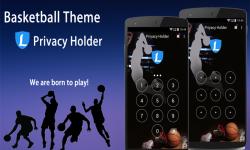 AppLock Theme Basketball screenshot 3/3