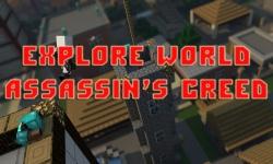 Assassin Mod for Minecraft screenshot 3/4