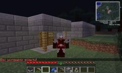 Assassin Mod for Minecraft screenshot 4/4