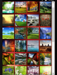 Nature Live Wallpaper Nature Frames screenshot 6/6