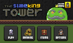 The Slimekings Tower screenshot 1/5