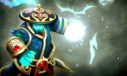 Storm Spirit DotA 2 Wallpapers screenshot 5/6