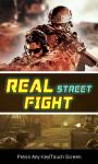 REAL STREET FIGHT screenshot 1/1