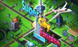Super City Empire screenshot 1/6