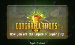 Super City Empire screenshot 6/6