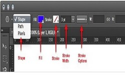 Easy way to Learn Photoshop screenshot 1/2