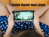 Zombie Shooter Dead Jungle screenshot 1/3