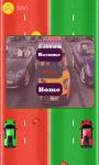 Unity car game screenshot 4/4