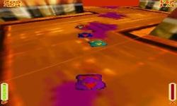 Toxic Racers screenshot 1/6