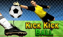 KICK KICK BALL screenshot 1/1