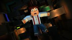 Minecraft Story Mode emergent screenshot 2/6