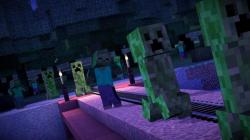 Minecraft Story Mode emergent screenshot 5/6