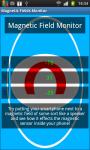Magnetic Sensor Monitor screenshot 1/1