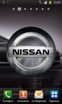 Nissan 3D Logo screenshot 1/6