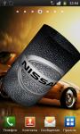 Nissan 3D Logo screenshot 4/6