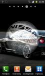 Nissan 3D Logo screenshot 5/6