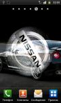 Nissan 3D Logo screenshot 6/6