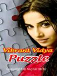 Vibrant Vidya Puzzle  Free screenshot 1/6