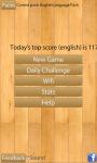 Yofi Word Game screenshot 3/3